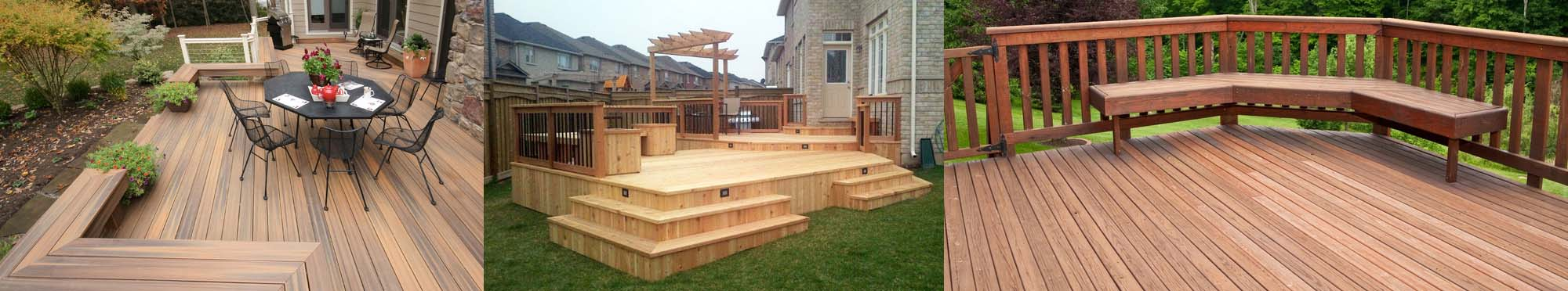 East Coast Construction and Remodeling Inc. - Decks and Patios