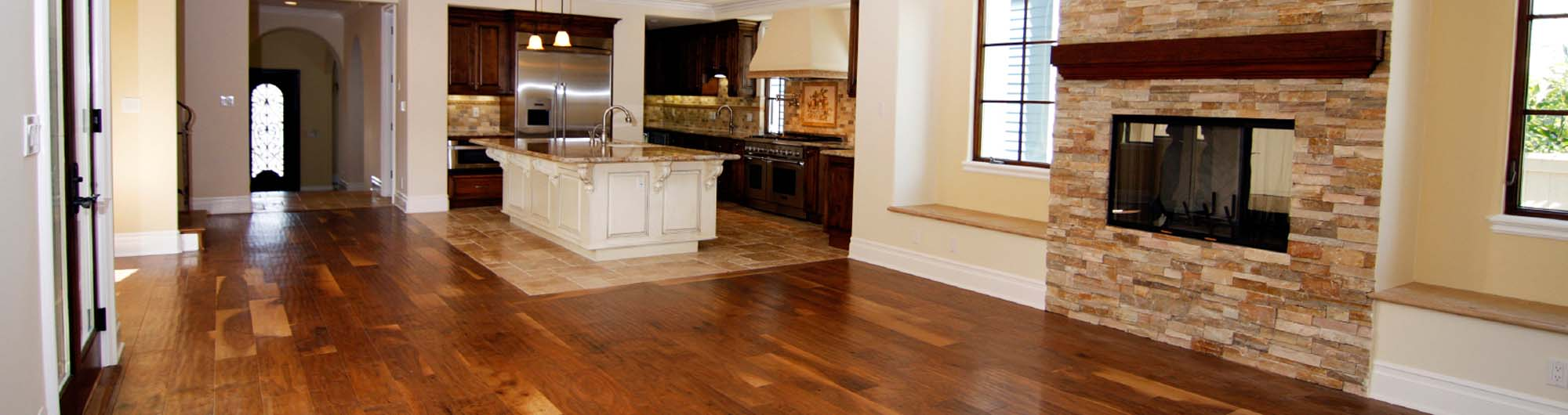 East Coast Construction and Remodeling Inc. - Flooring
