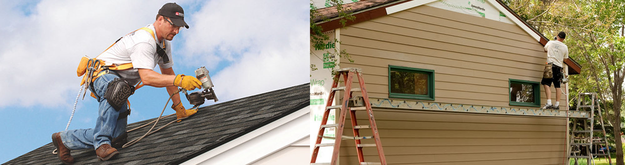 East Coast Construction and Remodeling Inc. - Siding and Roofing