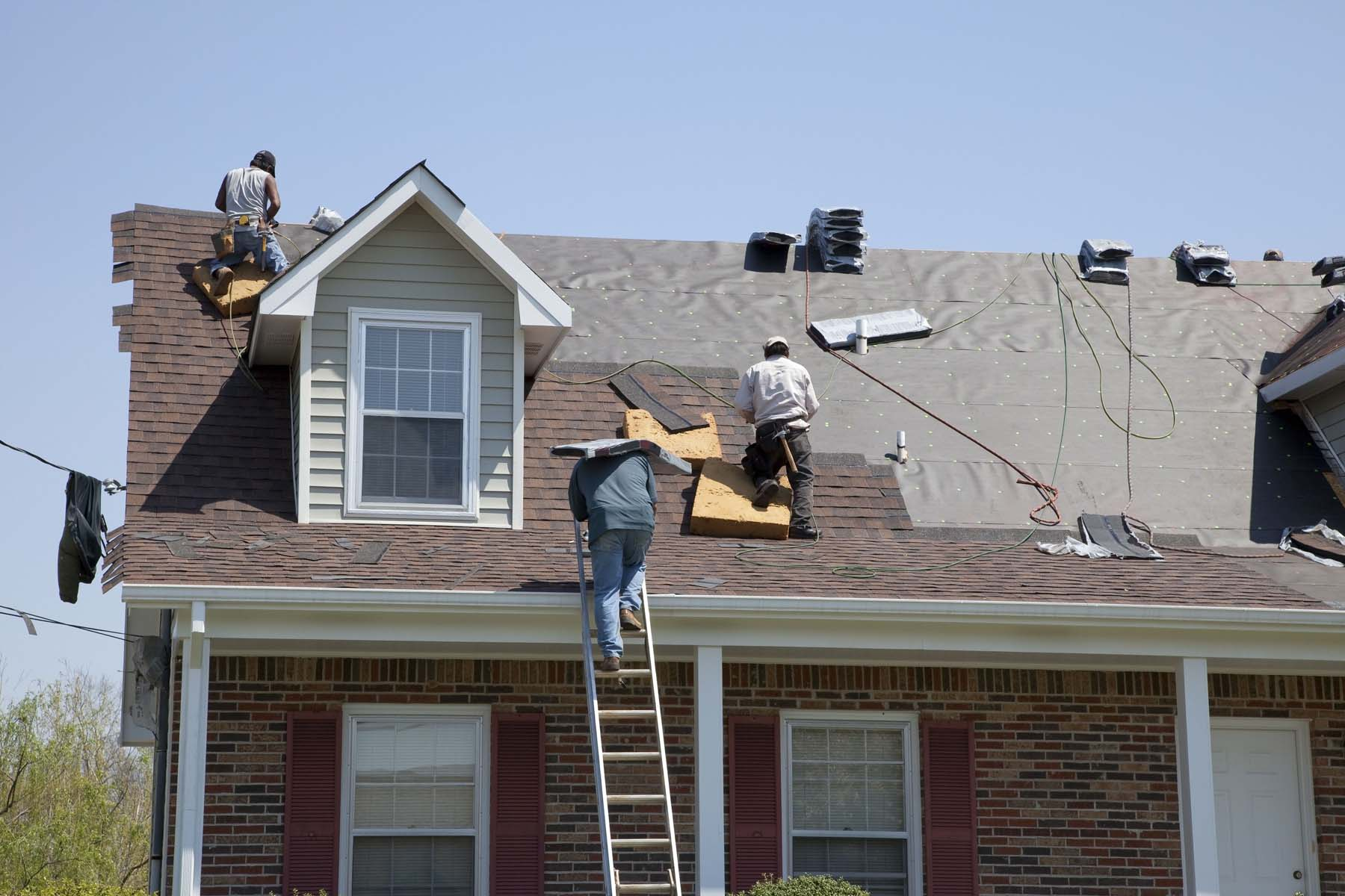 Siding And Roofing East Coast Construction And Remodeling Inc
